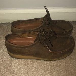 Clarks Shoes - Clarks